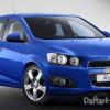 Harga Mobil Chevrolet Baru Bekas Desember 2015