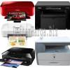 Koleksi Terbaru Harga Printer Canon 2017 Lengkap