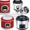 Daftar Harga Rice Cooker Sanken Terbaru April 2017 | Magic Com | Magic Jar
