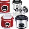Daftar Harga Rice Cooker Sanken Terbaru Mei 2017 | Magic Com | Magic Jar
