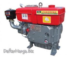 Daftar Harga Mesin Diesel Jiangdong