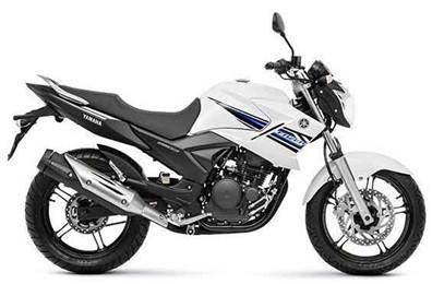 Harga Motor Bekas Yamaha V Ixion
