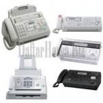 daftar harga mesin fax
