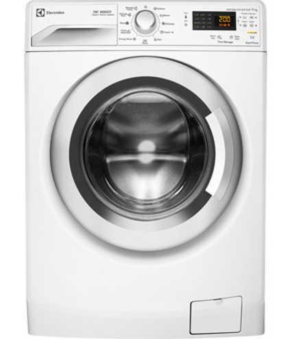 Mesin Cuci Hemat Listrik 1 Tabung