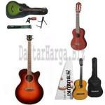 Harga Gitar Akustik Murah