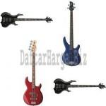 daftar harga gitar bass