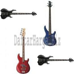 Daftar Harga Gitar Akustik