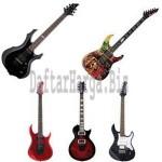 harga gitar elektrik termurah