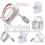 harga mixer cosmos terbaru