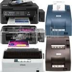 Daftar Harga Printer Epson