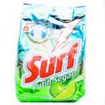 SURF Putih Segar Lime Fresh 900gr