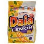 Daia Detergent Lemon - 900gr