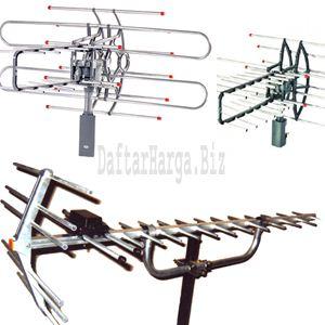 harga antena terbaru