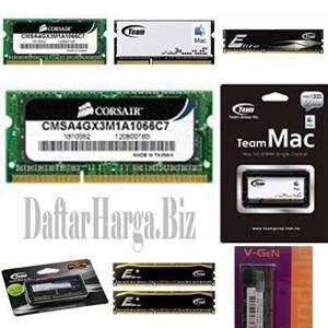 harga memory laptop termurah