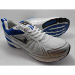 Eagle Sepatu Type X Cell White Blue-269
