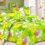 harga bed cover 2016