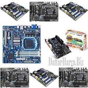 Harga Motherboard AMD Socket AM3