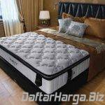 superland spring bed purity
