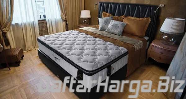 Daftar harga kasur spring bed di bandung: daftar harga kasur busa