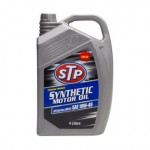 274 - stp synthetic-diesel oil sae 10w-40 sl-cf 4 liter