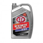 320 - stp synthetic diesel oil sae 15w-40-ci 4-sj 5 liter
