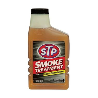 71 - stp smoke treatment oli pelumas 428 -ml