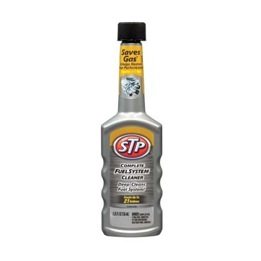 90 - stp complete fuel system cleaner 155 ml