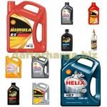 Daftar Harga Oli Shell Terbaru
