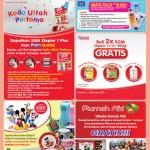 Harga Promo Alfamart 1-15 februari 2016 - 2