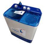harga mesin cuci aqua