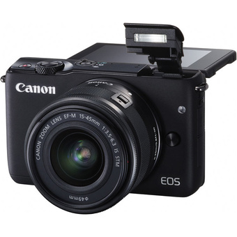 haarga kamera canon