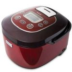 harga rice cooker sharp