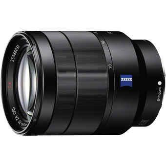 lensa kamera sony mirrorless