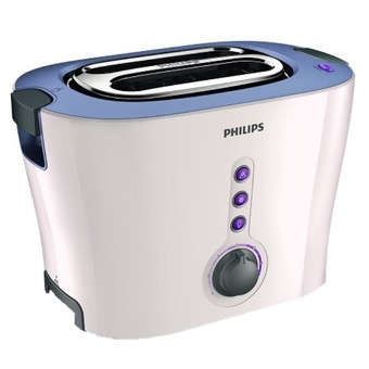 toaster philips terbaru