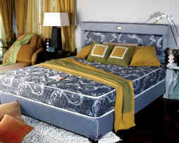 harga spring bed american