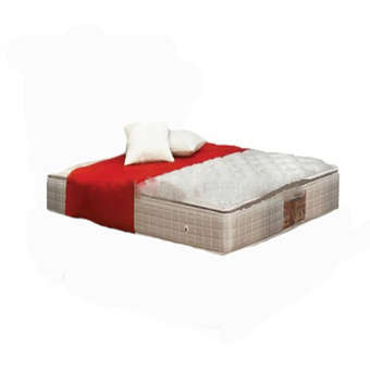matras central springbed