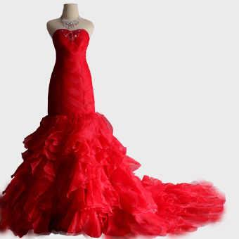 gaun pengantin terlaris