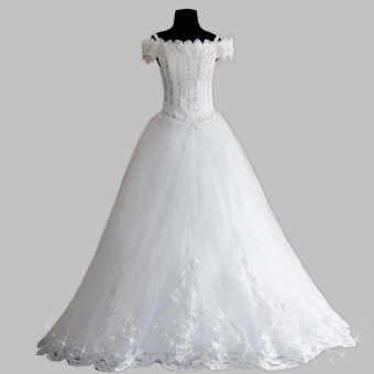 gaun pengantin7