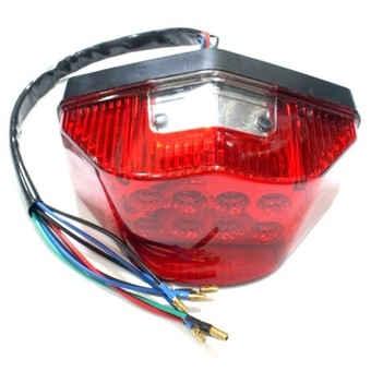 stoplamp motor