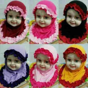 Daftar Harga Hijab Bayi Murah Terbaru Update Desember 2018 Lengkap