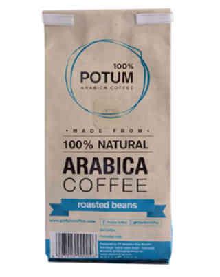 harga biji kopi