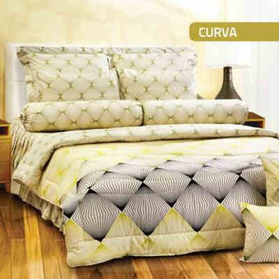 harga bed cover 2017