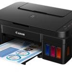 printer canon terbaru
