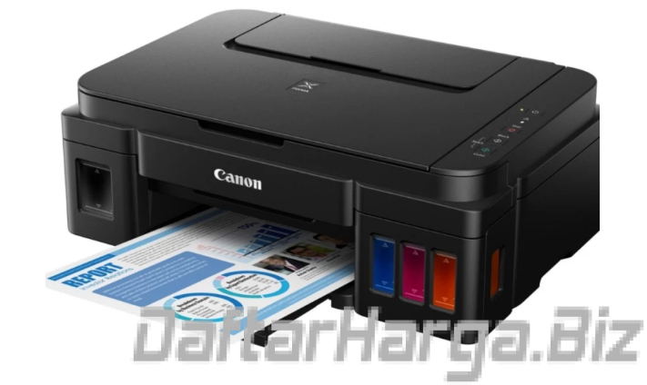 printer canon terbaru