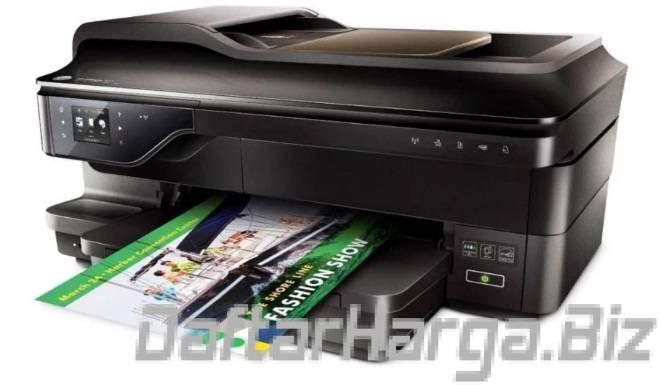 printer hp terbaru