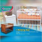ranjang bayi 6 in 1