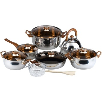 Oxone Cookware Set OX-933