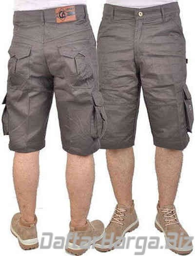 celana pendek pria