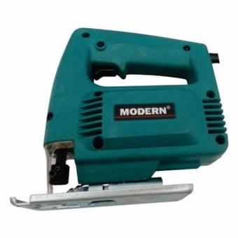 mesin gergaji modern