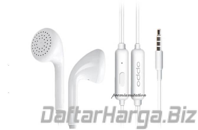 headset oppo murah